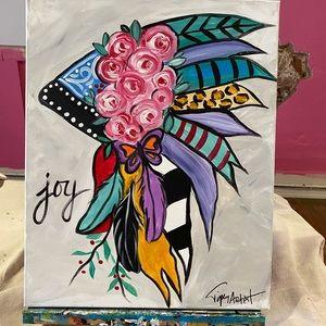Tipsy Artist